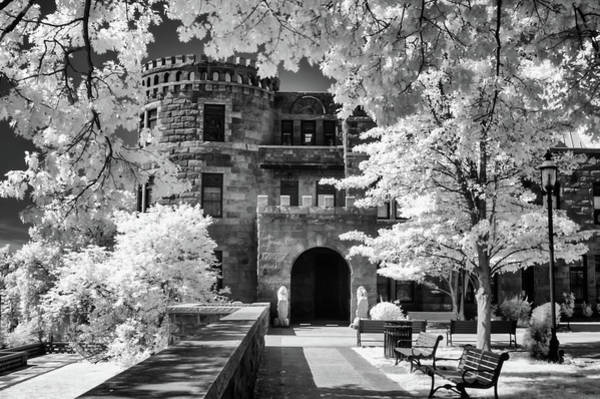 Photograph - Lambert Castle by Anthony Sacco