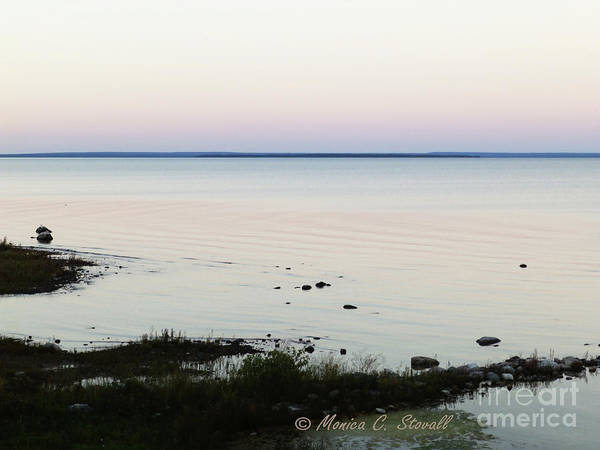 Photograph - Landscapes L91 by Monica C Stovall