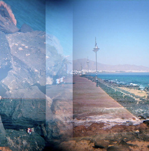 Wall Art - Photograph - Lanzarote, Canary Islands by Rika Maja Duevel