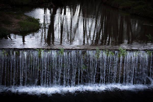 Photograph - Let It Flow by Edgar Laureano