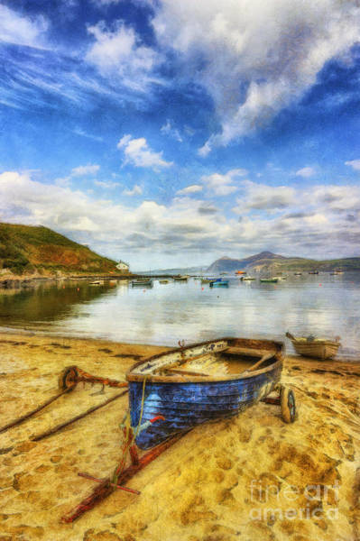Photograph - Lets Sail Away by Ian Mitchell