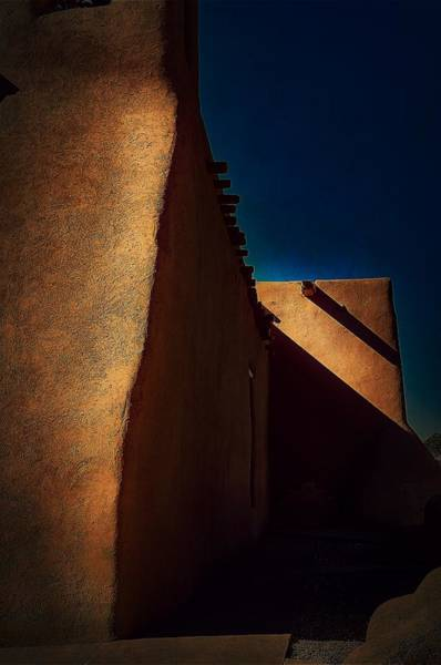 Photograph - Light And Shadow by Charles Muhle