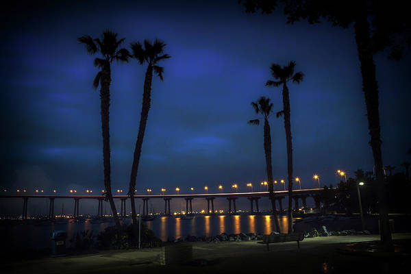 Coronado Photograph - Light The Way by Marnie Patchett