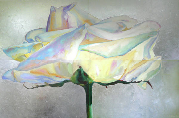 Painting - Lightness by Eva Konya