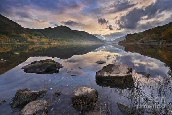 Wall Art - Photograph - Loch Voil - Scotland by Rod McLean