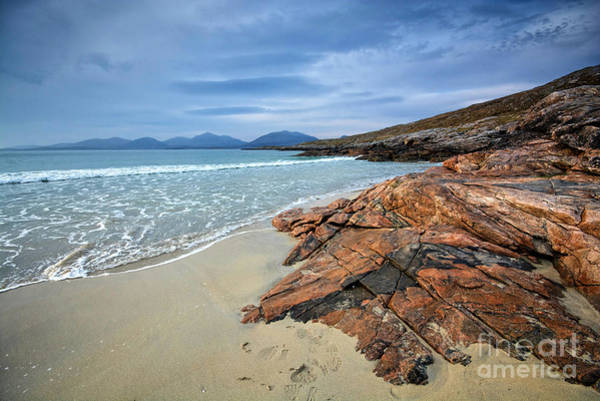 Outer Photograph - Luskentyre, Isle Of Harris by Smart Aviation