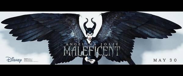 Maleficent Digital Art - Maleficent by Eloisa Mannion