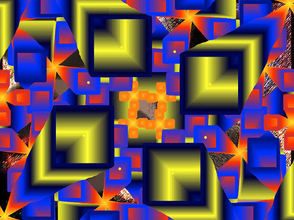 Digital Art - Mandala 16 by Catherine Lott