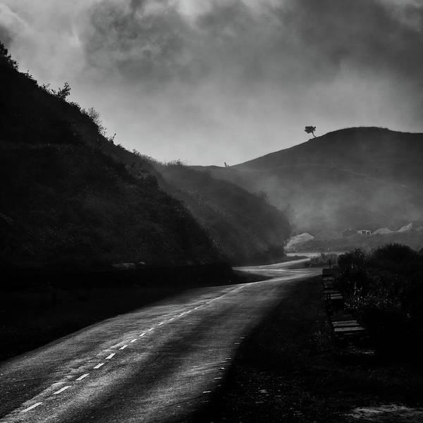 Photograph - Meghalaya, India by Mahesh Balasubramanian
