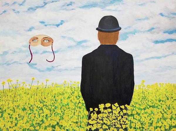 Painting - Memories Of June by Thomas Blood