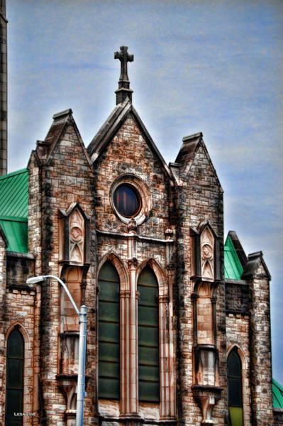 Photograph - Memphis Church 2324 by Lesa Fine