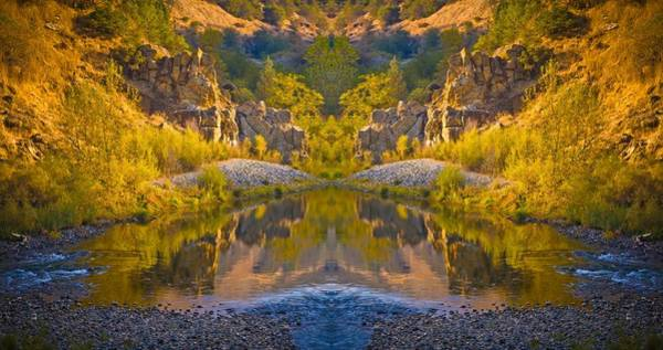 Photograph - Middle Fork Magic 2 by Sherri Meyer