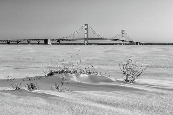 Wall Art - Photograph - Mighty Mac 6 by Heather Kenward