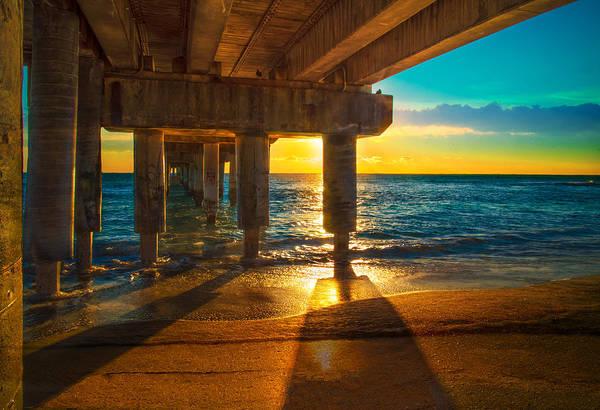 Photograph - Morning Has Broken by Lynn Bauer