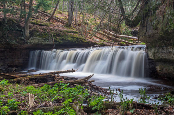 Photograph - Mosquito Falls by Gary McCormick