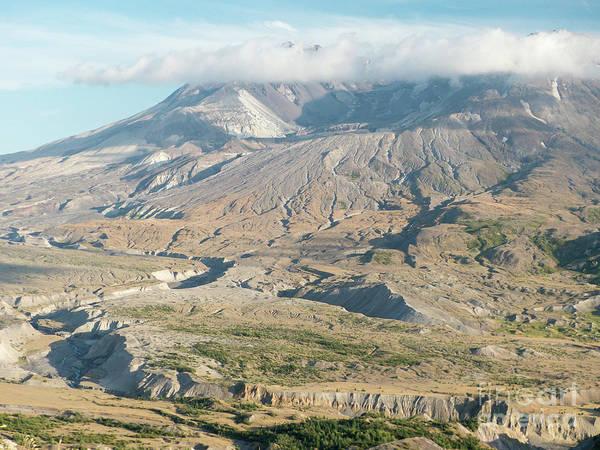 Wall Art - Photograph - Mount St Helens by Rod Jones