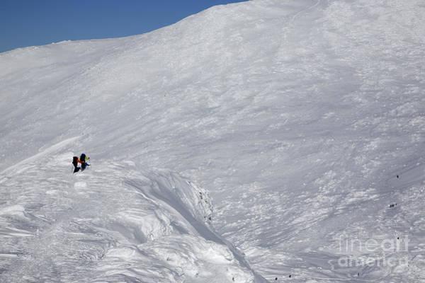 Photograph - Mount Washington - White Mountains New Hampshire by Erin Paul Donovan
