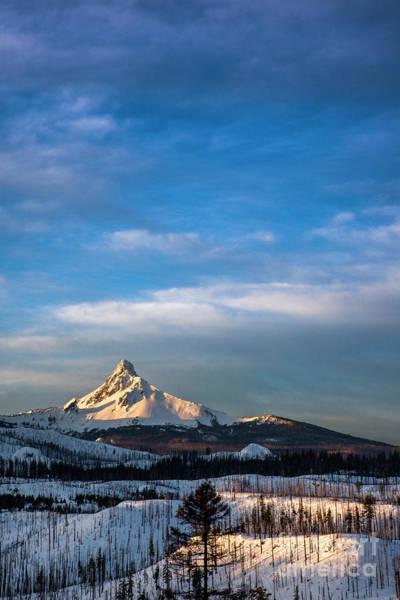 Wall Art - Photograph - Mount Washington by Twenty Two North Photography