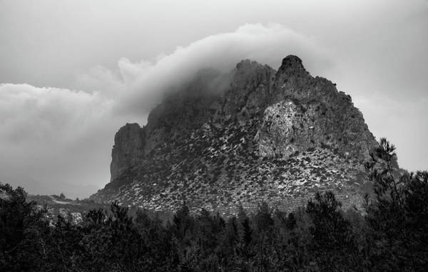 Outdoor Wall Art - Photograph - Mountain Landscape by Michalakis Ppalis