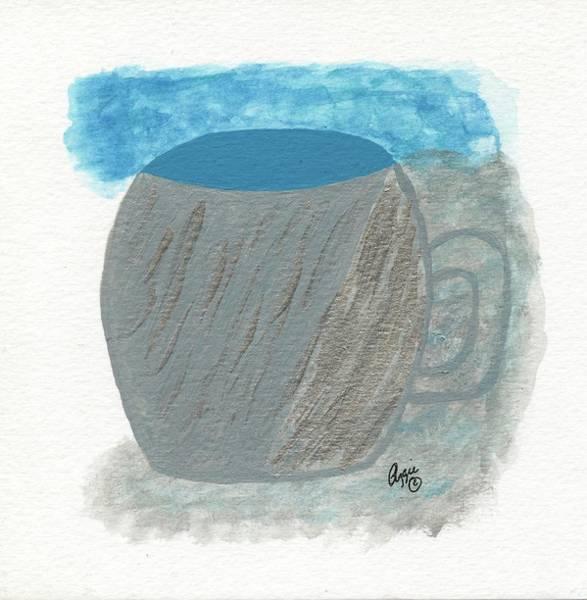 Painting - Mug Moments by Stephanie Agliano