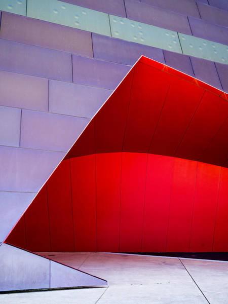 Photograph - Museum Of Australia - Canberra by Steven Ralser