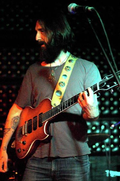 Casbah Photograph - Music Man by Matthew Heller