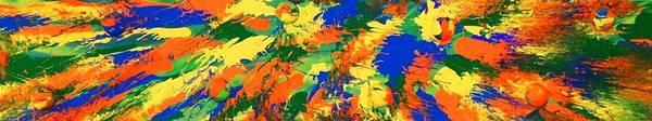 Painting - Naughty by Cyryn Fyrcyd