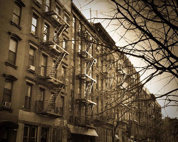 Wall Art - Photograph - New York by Patrick  Flynn