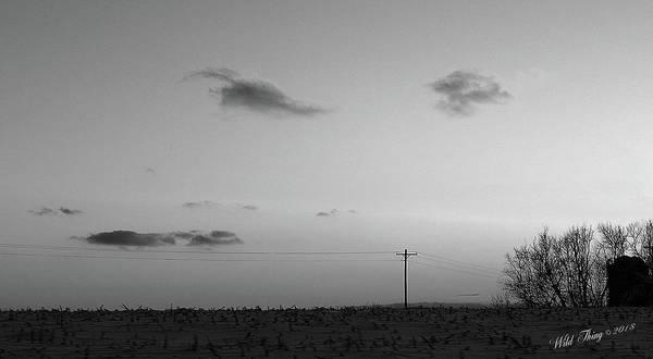 Photograph - Nightfall by Wild Thing