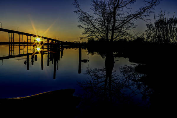 Photograph - Serenity by Pete Federico