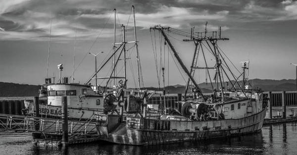 Photograph - Old Boats by Jason Brooks