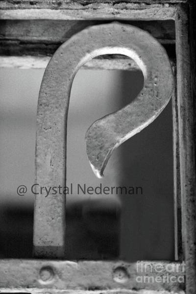 Photograph - P-5 by Crystal Nederman