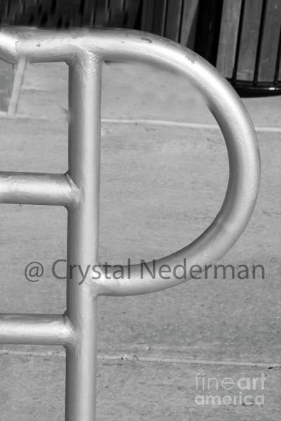 Photograph - P-7 by Crystal Nederman