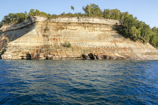 Photograph - Painted Coves by Jack R Perry