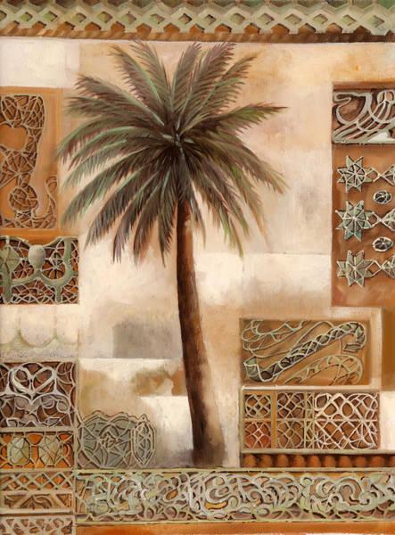 Wall Art - Painting - Palmotta by Guido Borelli