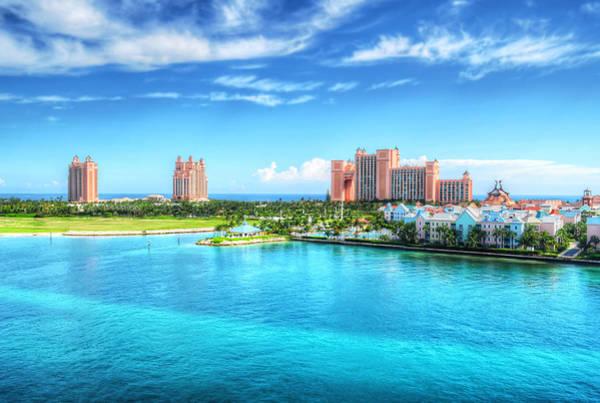 Photograph - Paradise Island by Jeremy Lavender Photography