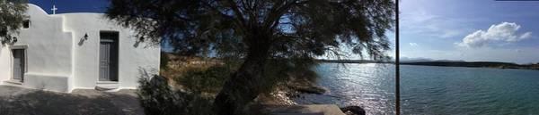 Photograph - Paros Nature Island Greece  by Colette V Hera  Guggenheim