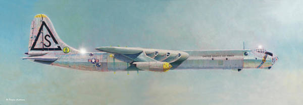 Painting - Peacemaker by Douglas Castleman