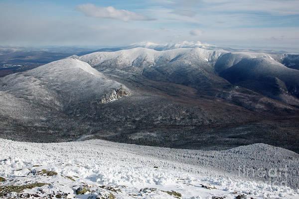 Photograph - Pemigewasset Wilderness  - White Mountains New Hampshire Usa by Erin Paul Donovan