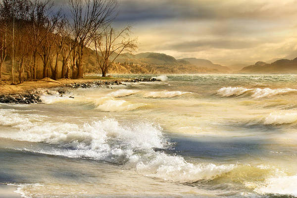 Wall Art - Photograph - Perfect Storm by John Poon