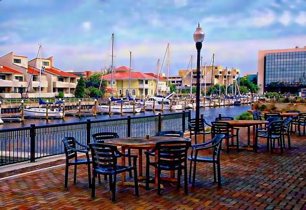 Photograph - Port Royal by Anthony Dezenzio