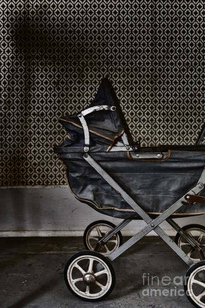 Wall Art - Photograph - Pram by Margie Hurwich