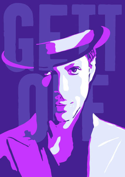 Off Digital Art - Prince by Greatom London