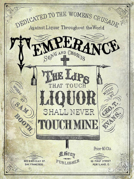 Flapper Photograph - Prohibition Lips by Jon Neidert