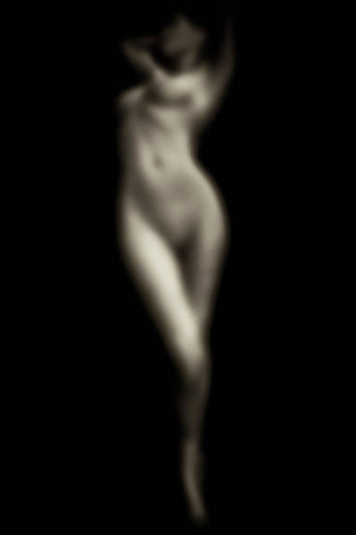 Photograph - Purity No 3 by Jan Keteleer