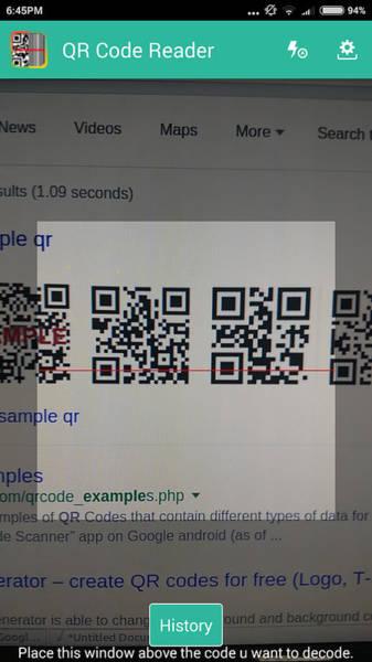 Generator Mixed Media - Qr Code Reader by Smart Tool World