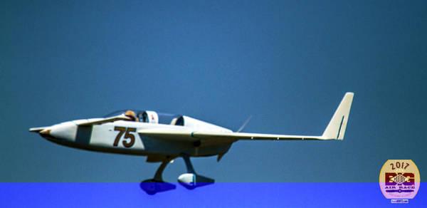 Photograph - Race 75 by Jeff Kurtz
