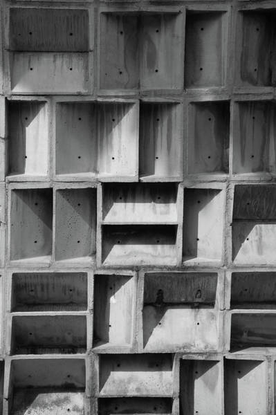 Photograph - Real Structures by Ordi Calder