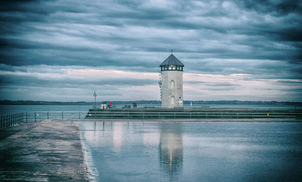 Essex Photograph - Reflections by Martin Newman