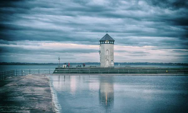 Essex Wall Art - Photograph - Reflections by Martin Newman